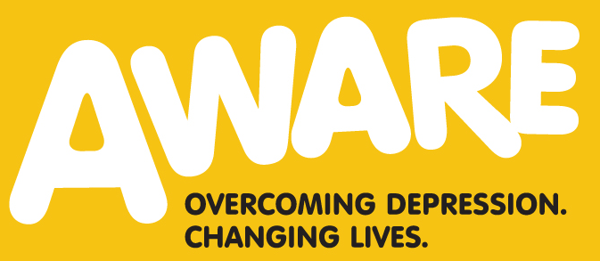 Aware - Overcoming Depression. Changing Lives.